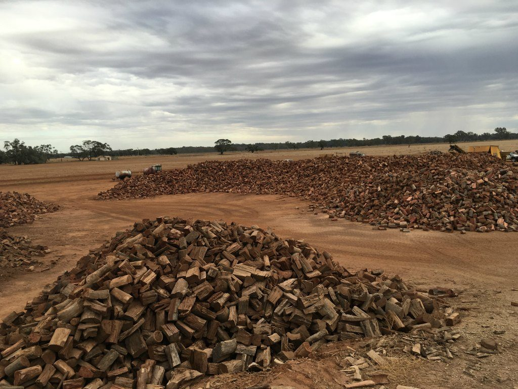 Wholesale Firewood South Australia